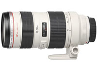 Canon EF 70 200 mm 2.8 L IS USM
